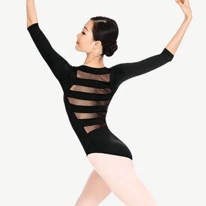 Natalie Dancewear leotard